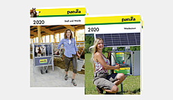 PATURA Catalogues 2020